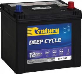 Century-D23LT-MF-Deep-Cycle-Battery on sale