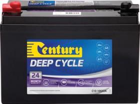 Century-C12-105XDA-AGM-DC-105AH-Deep-Cycle-Battery on sale