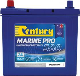Century-MP580D23RM-MF-Marine-Pro-Battery on sale