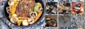20-off-Regular-Price-on-Campfire-Cast-Iron-Grill-Range on sale