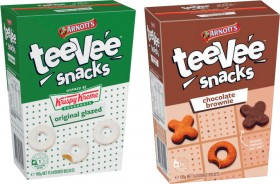 Arnotts-TeeVee-Krispy-Kreme-or-Noughts-Crosses-Biscuits-165g on sale