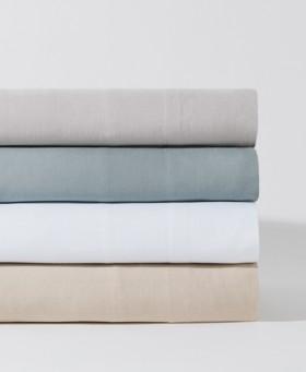Koo-Bamboo-Linen-Sheet-Set on sale