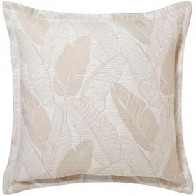Logan-Mason-Tahiti-European-Pillowcase on sale