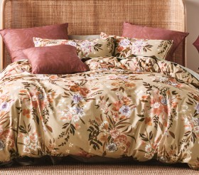 Linen-House-Everleigh-Quilt-Cover-Set on sale