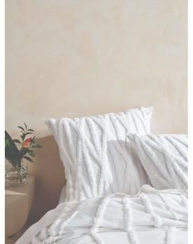 Linen-House-Mila-European-Pillowcase on sale