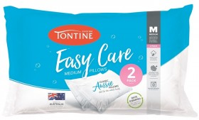40-off-Tontine-Easy-Care-Standard-Pillow-2-Pack on sale