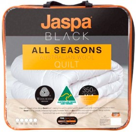 30-off-Jaspa-All-Seasons-Australian-Wool-Quilt on sale