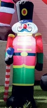 Jolly-Joy-135cm-Inflatable-Nutcracker on sale