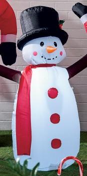 Jolly-Joy-120cm-Inflatable-Snowman on sale