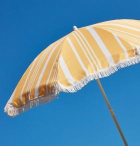 Heritage-Saville-Stripe-Umbrella-18m on sale