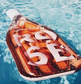 Sunnylife-Float-Away-Lie-On-Rose-Bottle on sale