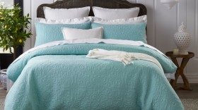 Heritage-Marcelle-Quilted-Quilt-Cover-Set-in-Sky-Blue on sale