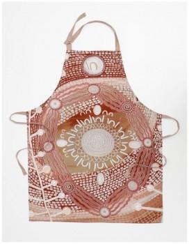 Emma-Stenhouse-X-Vue-Apron-Womens-Work on sale