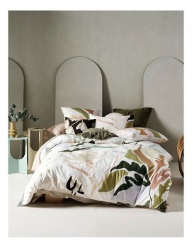 Linen-House-Bondi-Cotton-Quilt-Cover-Set on sale