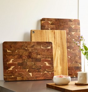 The-Cooks-Collective-Acacia-Boards on sale