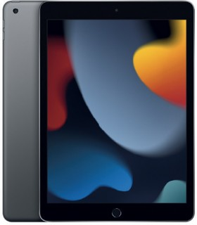 Apple-iPad-WiFi-64GB on sale