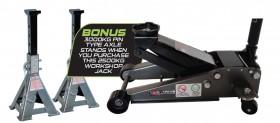 Extreme-Garage-2500kg-Workshop-Jack on sale