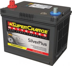 Selected-SuperCharge-Silver-Plus-Batteries on sale