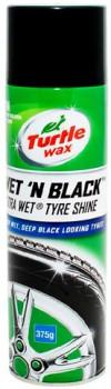 Turtle-Wax-Wet-N-Black-Tyre-Shine-375g on sale