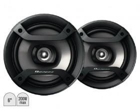 Pioneer-F-Series-65-2-Way-Coaxial-Speakers on sale