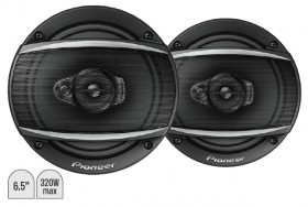 Pioneer-A-Series-65-3-Way-Coaxial-Speakers on sale