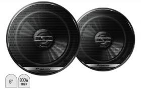 Pioneer-A-Series-6-2-Way-Coaxial-Speakers on sale