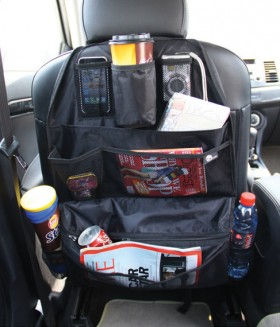 Streetwize-Back-Seat-Organiser on sale