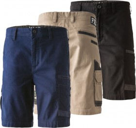 FXD-WS-3-Stretch-Work-Shorts on sale