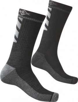 WickTx-CoolMax-Bamboo-Copper-Reflective-Socks-2-Pack on sale