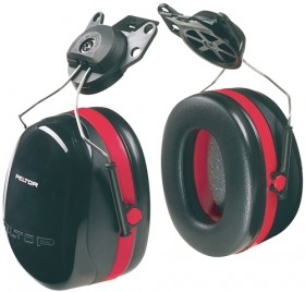 3M-PELTOR-Optime-III-33dB-CL5-Extreme-Performance-Earmuffs-Cap-Attach on sale
