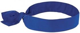 Ergodyne-Cooling-Bandanas-Blue on sale