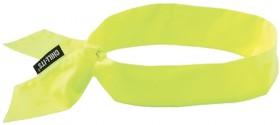 Ergodyne-Cooling-Bandanas-Lime on sale