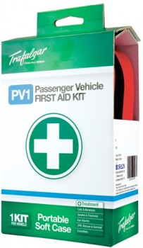 Trafalgar-Passenger-Vehicle-First-Aid-Kit on sale