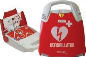 Cardiac-Defibrillators-Fully-Automatic-Defibrillator-FRED-PA-1-AED on sale