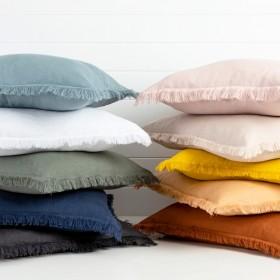 Sahara-Linen-Cushion-by-MUSE on sale