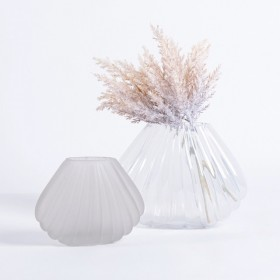 Ariel-Shell-Vase-by-MUSE on sale