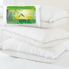 Bamboo-Surround-Pillow-by-Hilton on sale