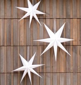 Asta-LED-Hanging-Star on sale