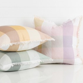 Picnic-Party-Cushion-by-MUSE on sale