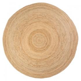 Larsen-Round-Floor-Rug-by-Habitat on sale