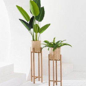 Remy-Planter-on-Stand-by-Habitat on sale