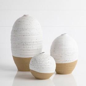 Elm-Decorative-Vase-by-MUSE on sale
