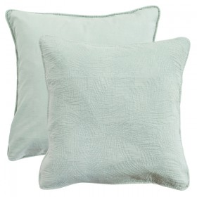 Callie-Palm-European-Pillowcase-by-Habitat on sale
