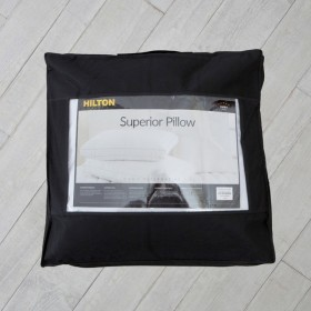 Hotel-Home-Superior-European-Pillow-by-Hilton on sale