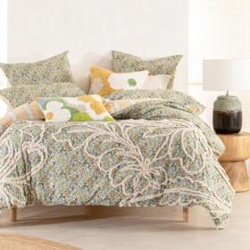 Fleur-Quilt-Cover-Set-by-Habitat on sale
