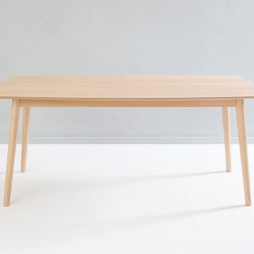 Abode-Rectangle-Table-by-Habitat on sale