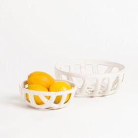 Lattice-Decorative-Bowl-by-MUSE on sale