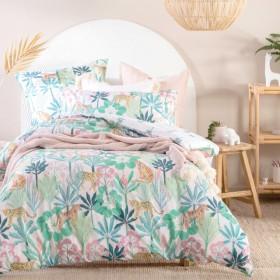 Kids-Jungle-Jam-Quilt-Cover-Set-by-Pillow-Talk on sale