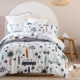 Kids-Kai-Quilt-Cover-Set-by-Pillow-Talk on sale