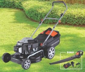 Yard-Force-Lawn-Mower-with-Bonus-Blower-Kit on sale